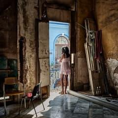 Fotoutställning om Kuba på Lydmar