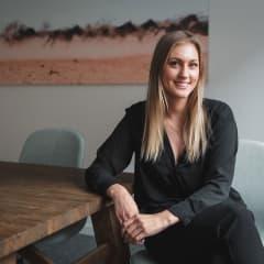 Intervju med Ida Berzén - Thatsups nya community manager och marknadsansvarige