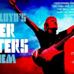 Roger Waters till Friends Arena