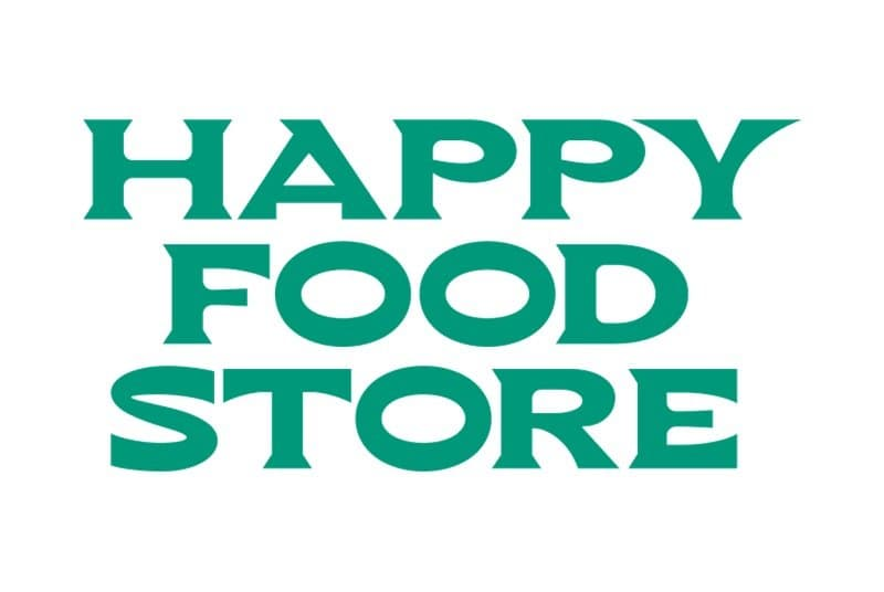 Happy Food Store lanseras i Sverige