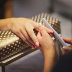 Här hittar du Göteborgs bästa nagelsalonger
