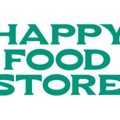 Happy Food Store lanseras i Sverige