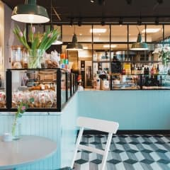 The best cafés in Östermalm
