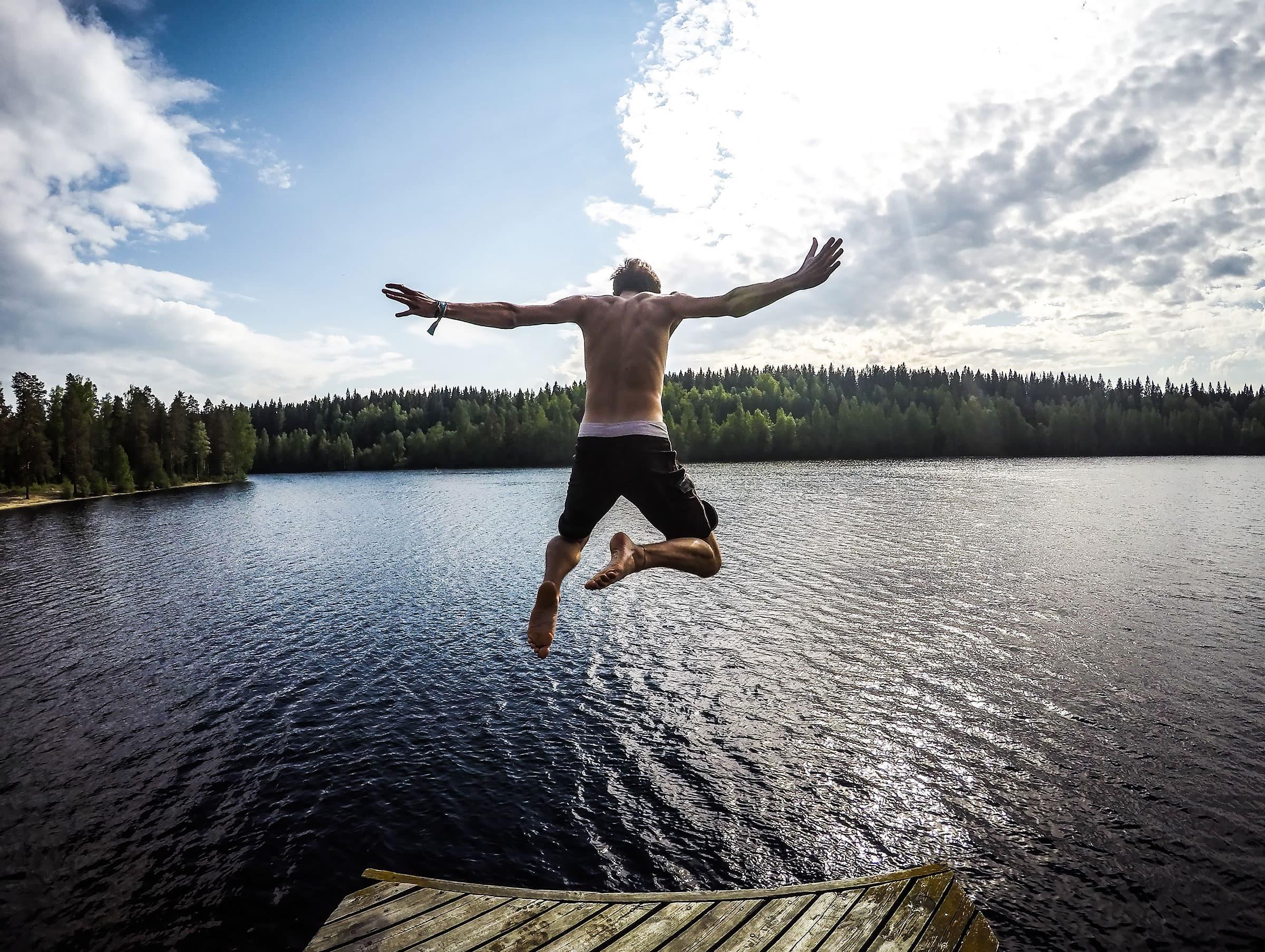 Guiden till badplatser i Malmö