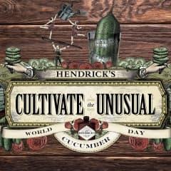 Fira World Cucumber Day med gurkfest på AG