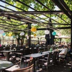 Här hittar du lummiga caféer i Göteborg