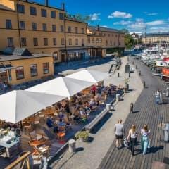 Mexikanskt krogkoncept flyttar in på Skeppsholmen