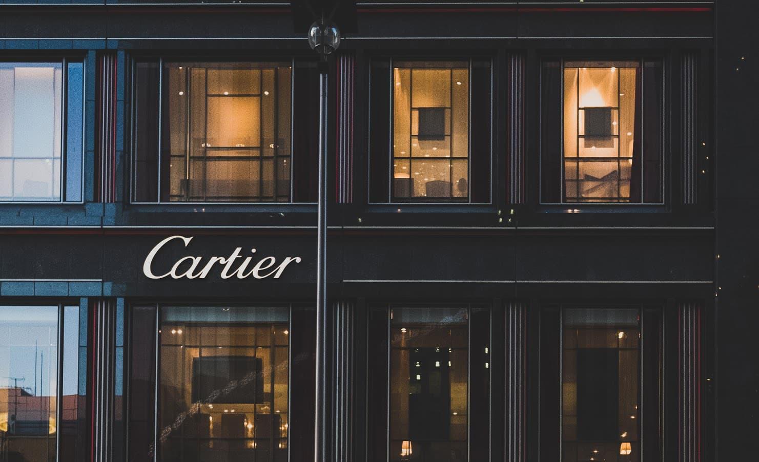 Cartier kommer till Stockholmöppnar butik i Biblioteksstan u2013 Thatsup
