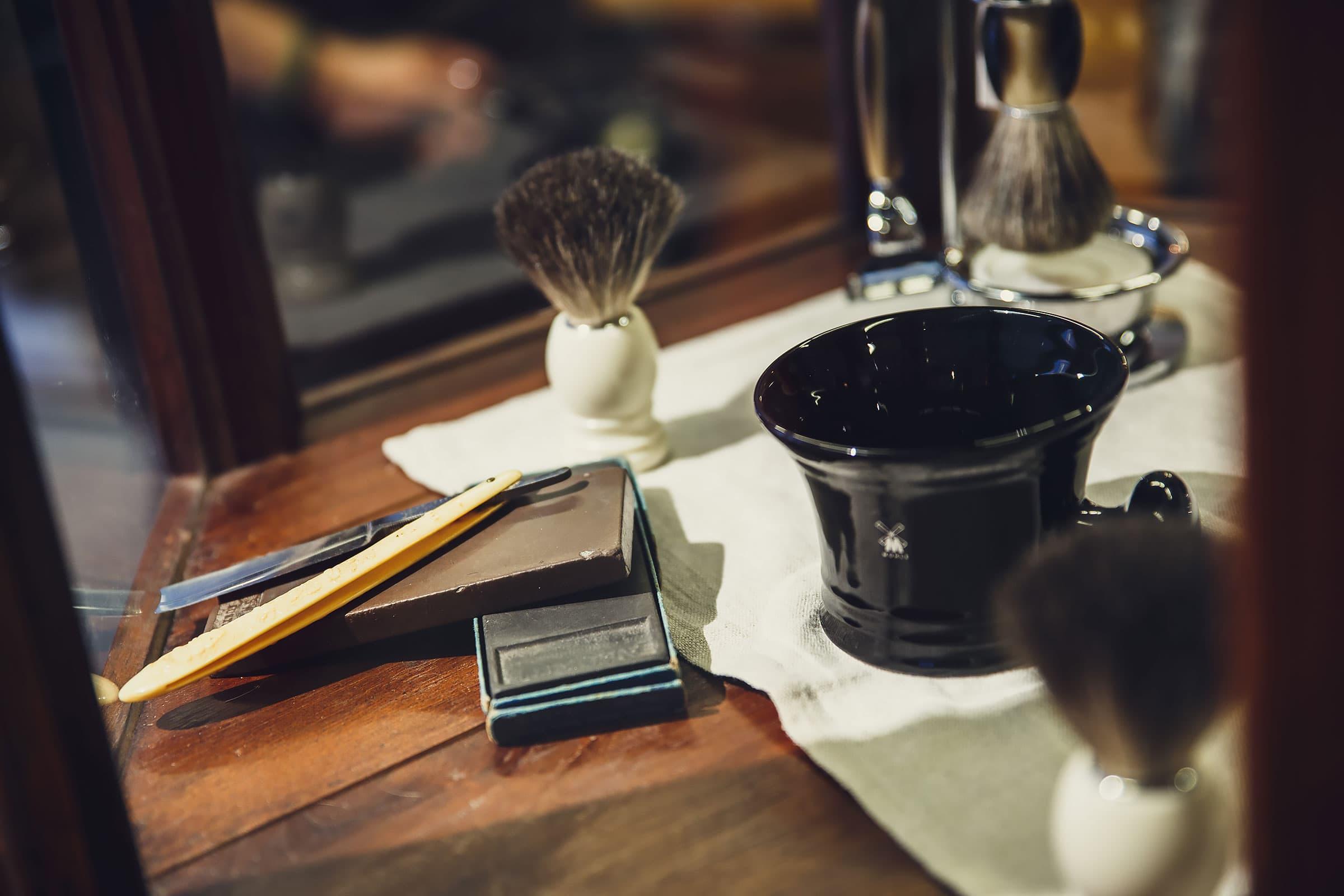 Här finns Malmös bästa barberare