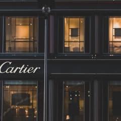 Cartier kommer till Stockholm - öppnar butik i Biblioteksstan