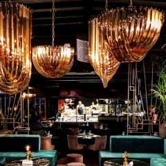 """Mister French nylanserar med ny design och """"dinner club"""" som koncept"""