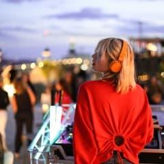 Stockholm under stjärnorna - en helhetsupplevelse ovanför Stockholms takåsar