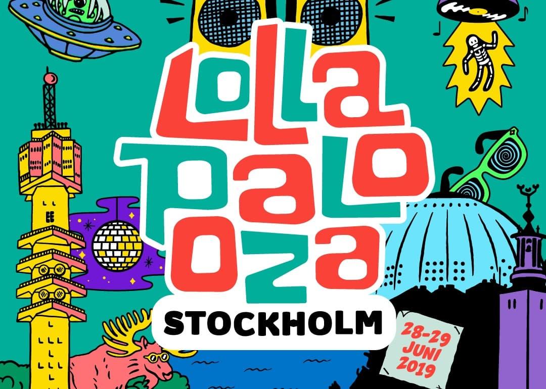 En av världens största festivaler till Sverige