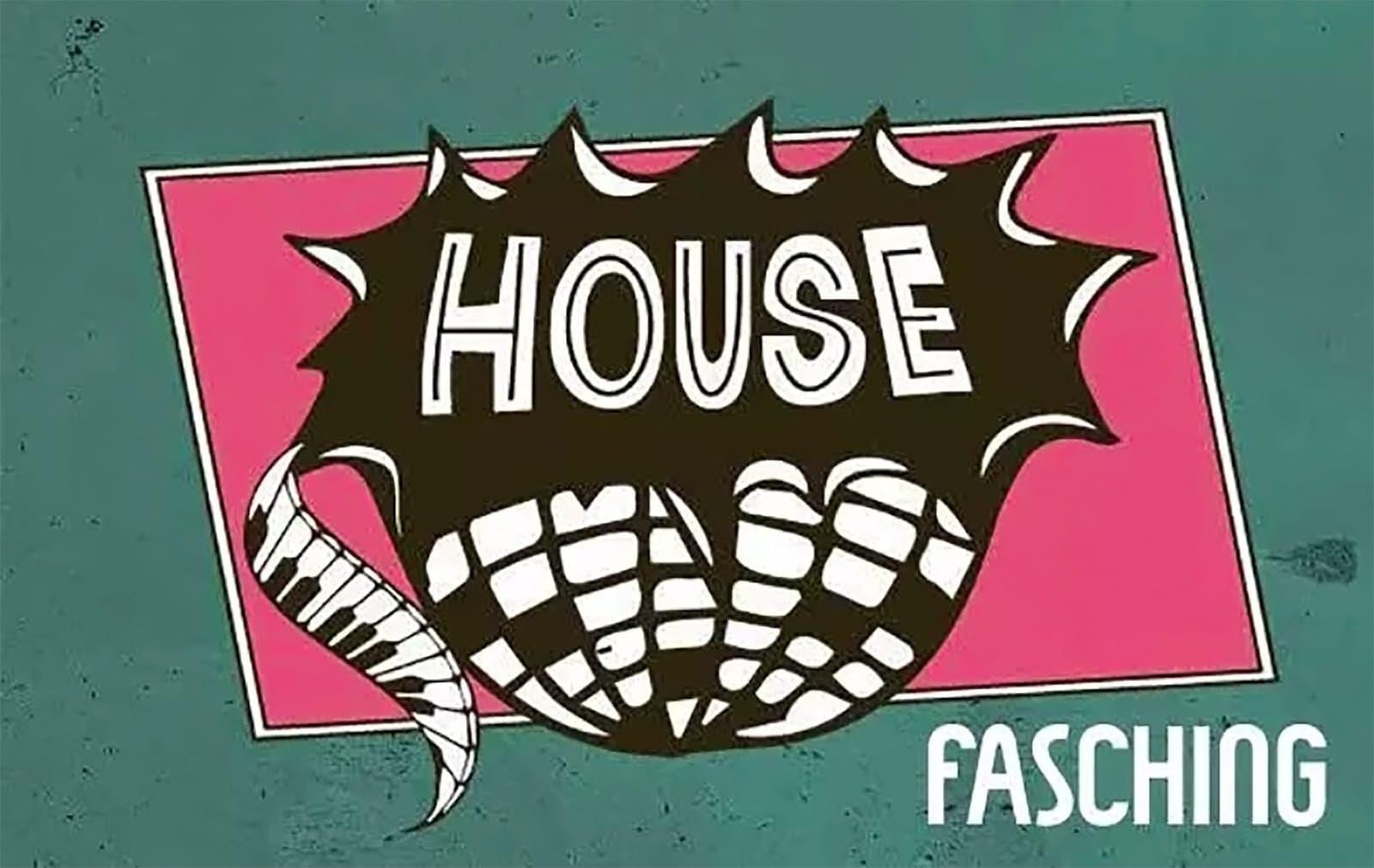 Ny houseklubb intar Fasching