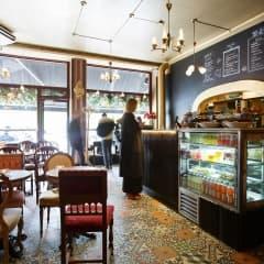 Bästa caféerna på Södermalm