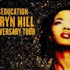 Lauryn Hill kommer till Stockholm