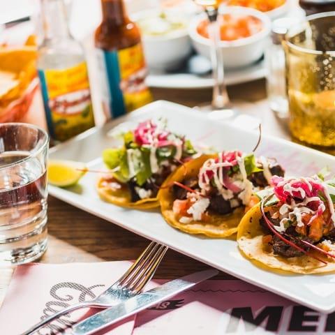 Här hittar du Stockholms bästa mexikanska restauranger