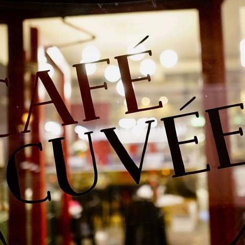 Södermalm får ny kvartersbistro: Café Cuvée
