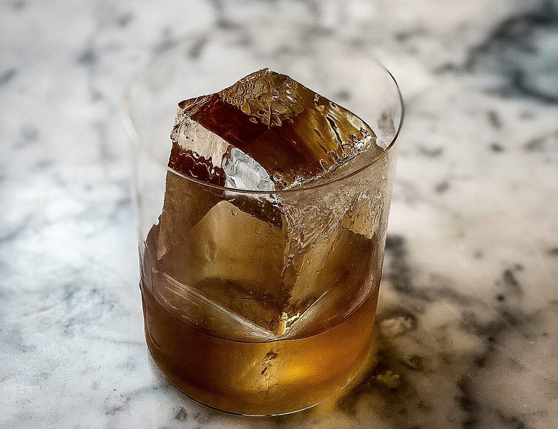 Urban Deli öppnar cocktailbar på hög höjd