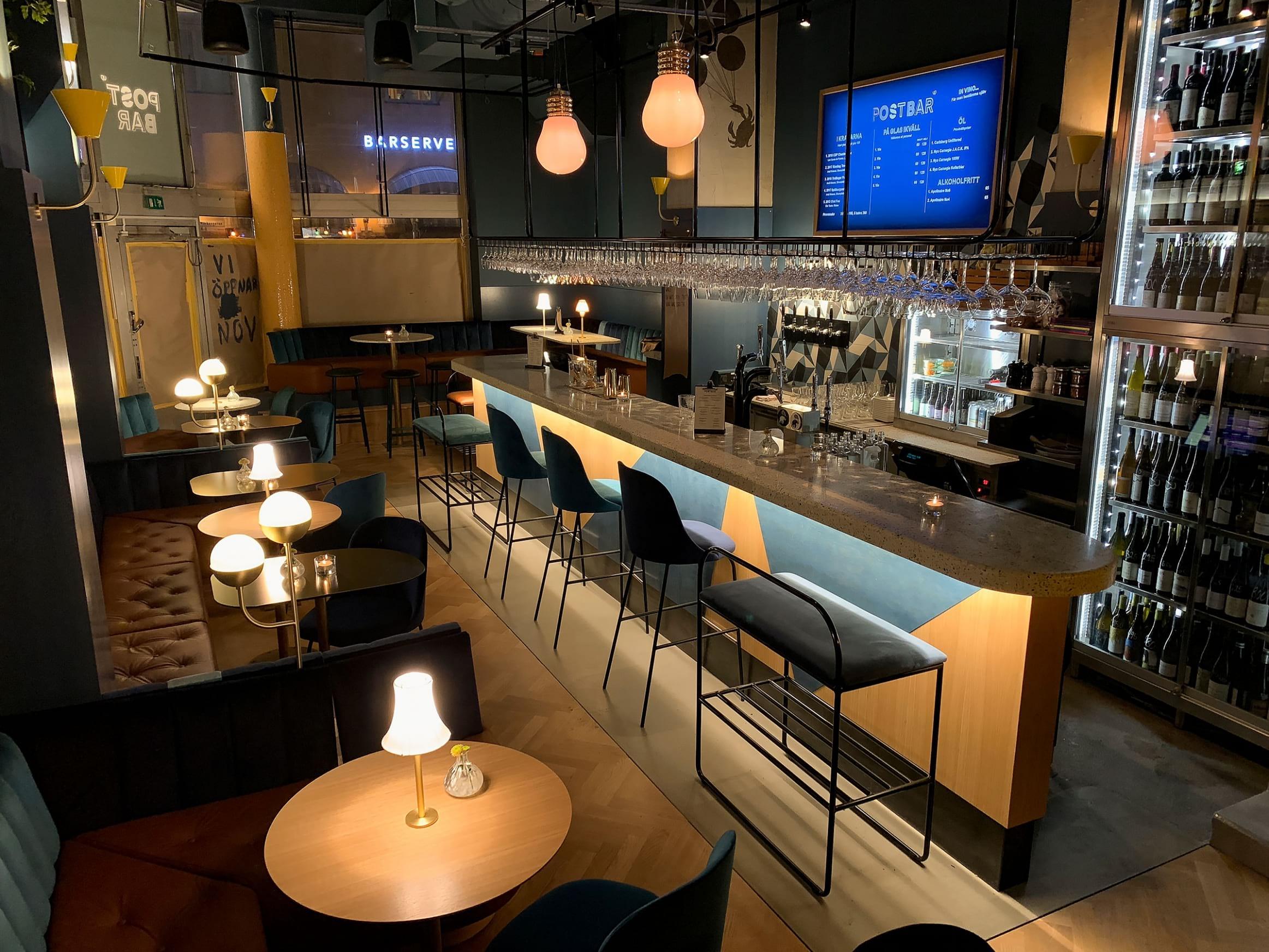 Urban Deli öppnar ny bar på Nytorget