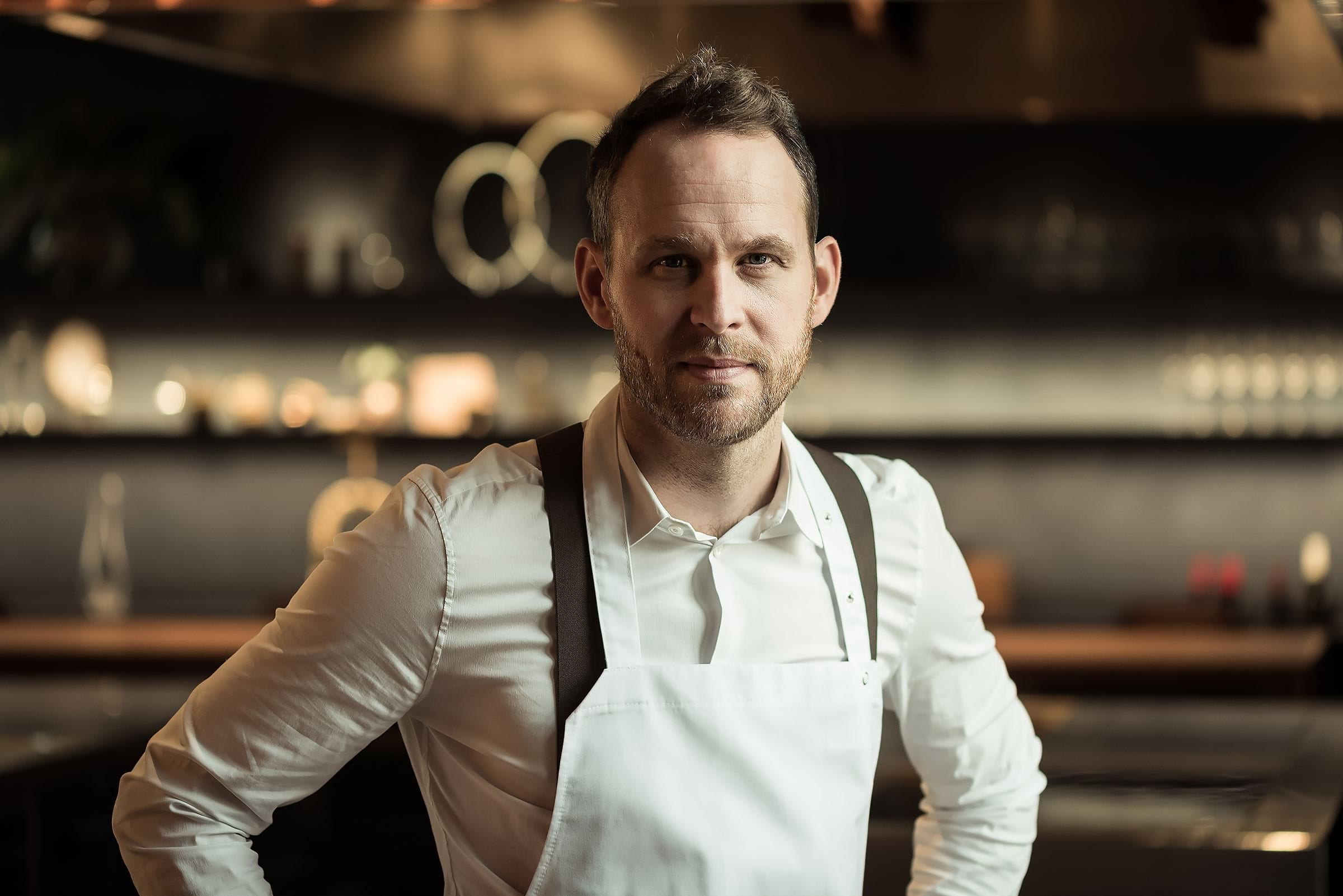 Björn Frantzén öppnar restaurang i Astoria