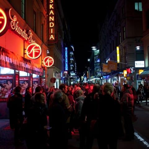 Feminism och Manson-drama på Stockholms filmfestival