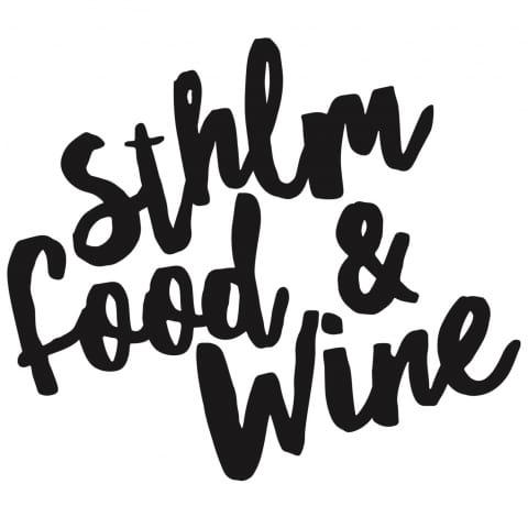 Kända matprofiler till Sthlm Food & Wine