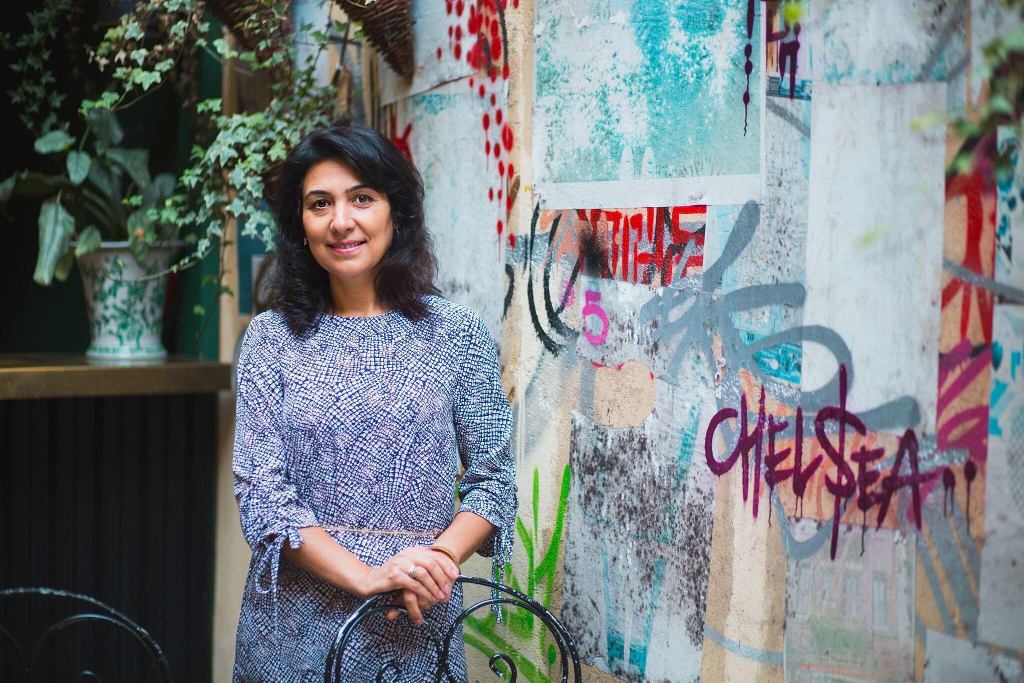Mat-instagrammaren Maryams guide till Stockholms bästa persiska restauranger