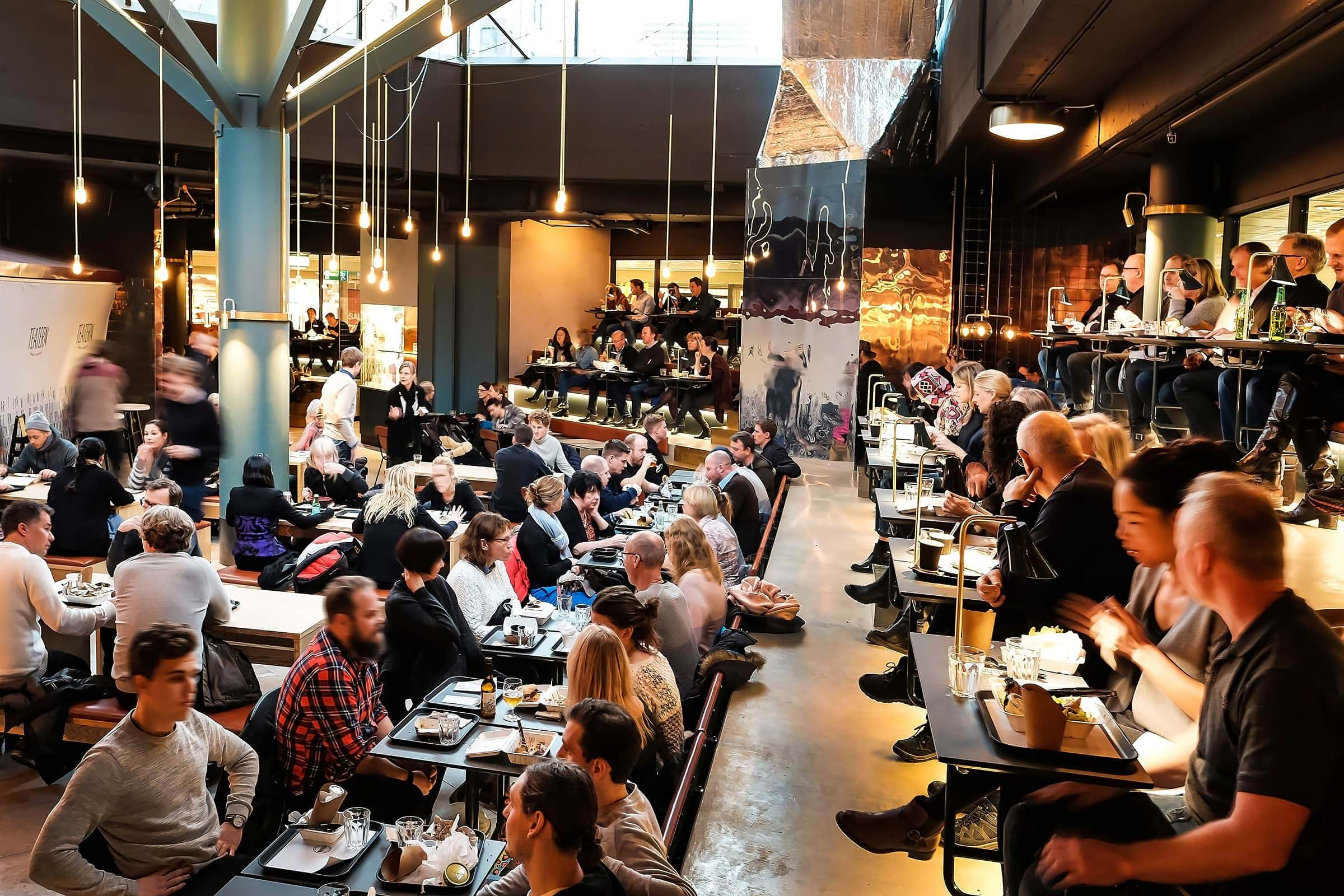 Matfestivalen Tugg gästas av Sveriges främsta kockar