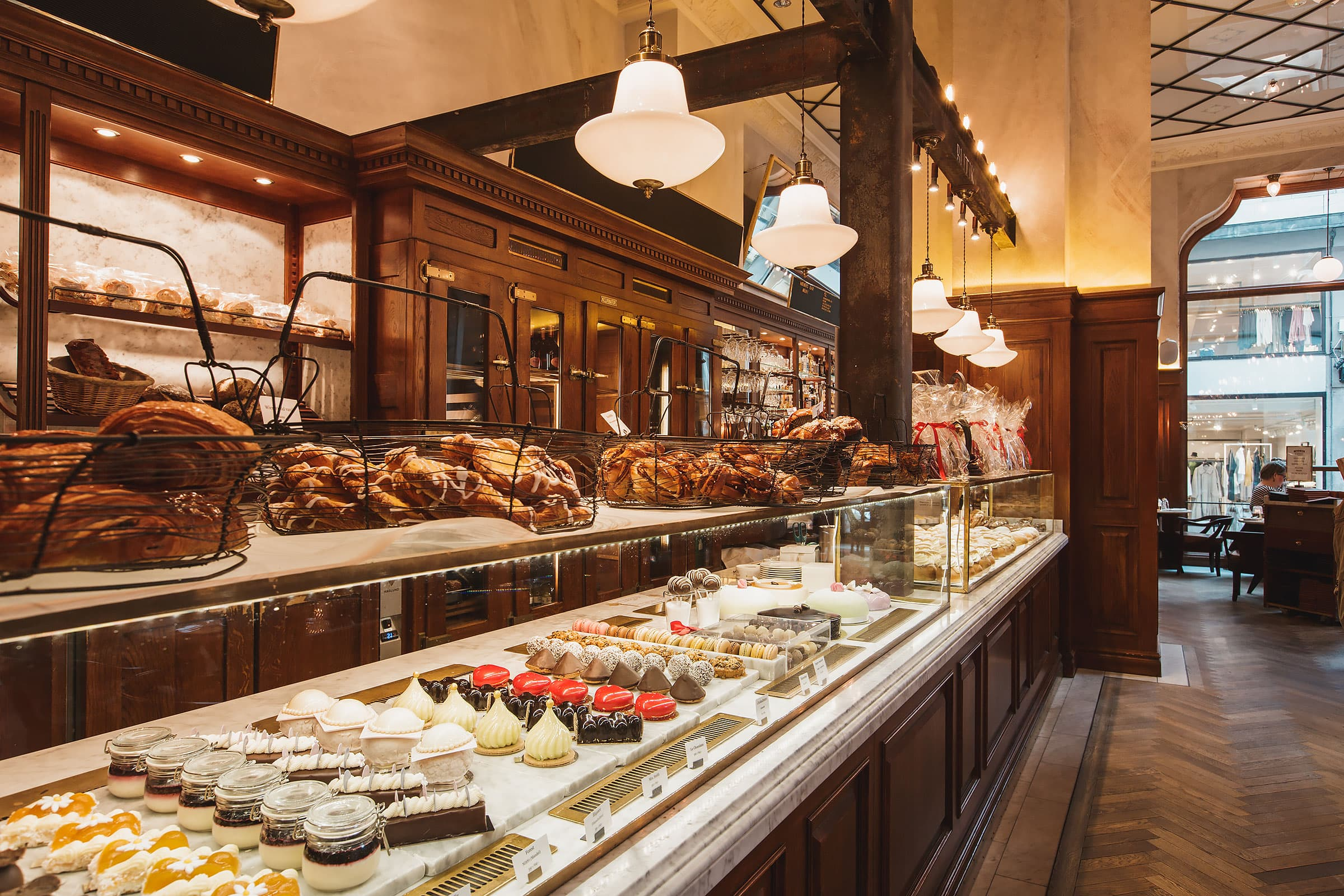 Wienercaféet Anno 1904