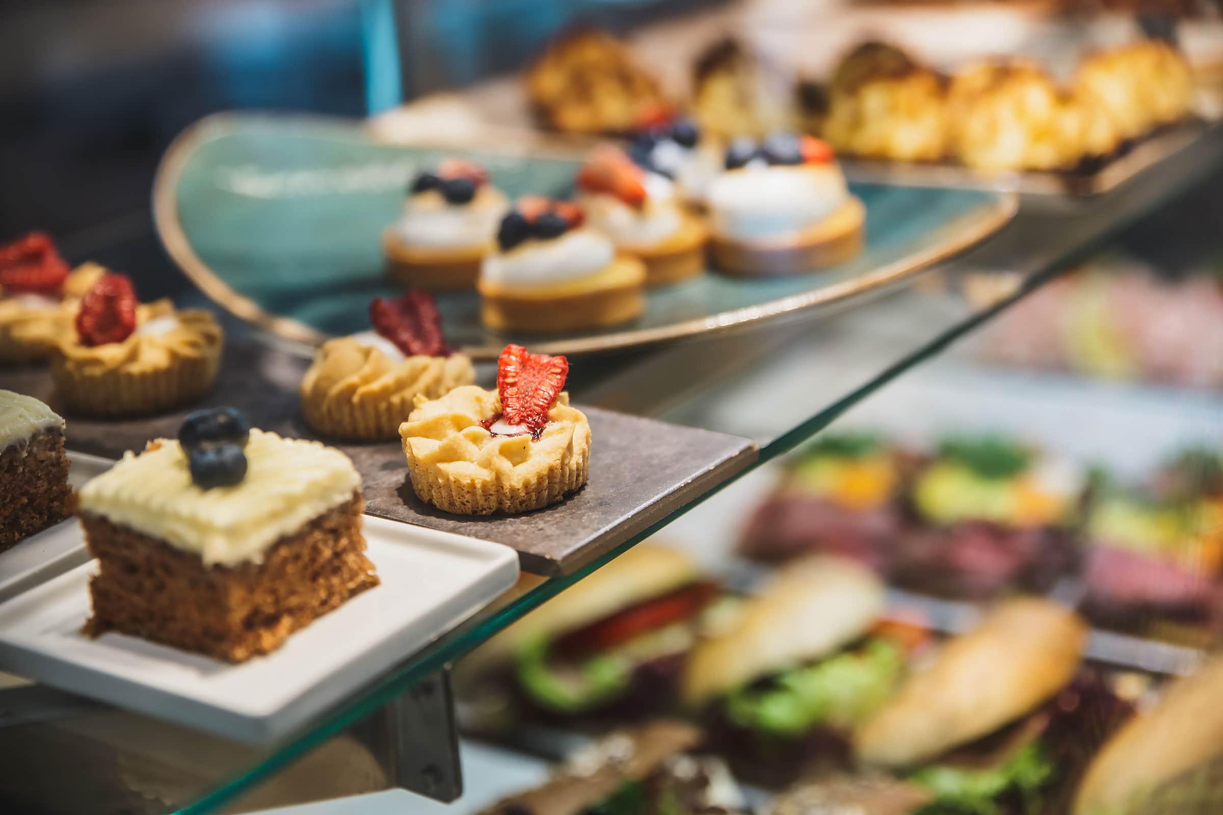 The best cafés outside Stockholm city centre