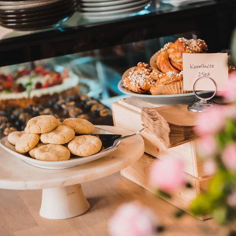 Bästa caféerna på Kungsholmen