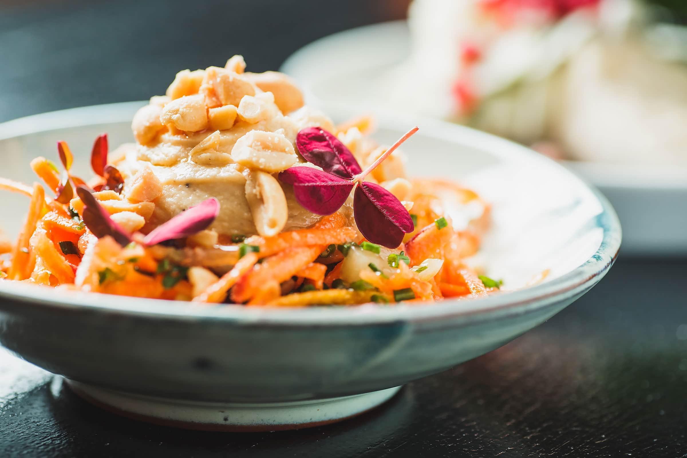 Restauranger som serverar smårätter i Malmö