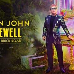 Elton John kommer till Göteborg