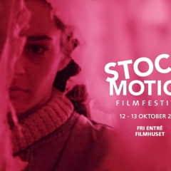 STOCKmotion filmfestival 2018