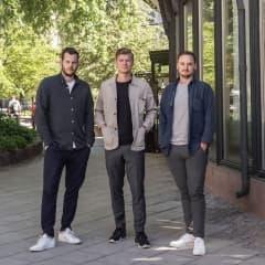 Stureplansgruppen och trion bakom Sixten & Frans öppnar Calle P