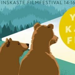 Sveriges finskaste filmfestival: YksiKaksiFilmi