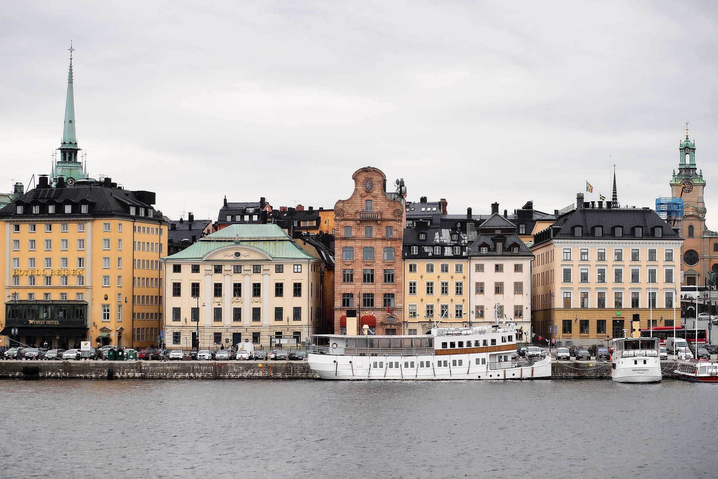24 timmar i Stockholm – upplev staden på ett dygn
