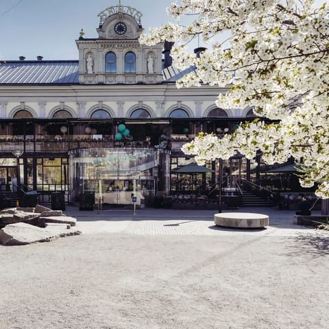 Berns Hotel firar jubileum – boka rum för 30 kronor