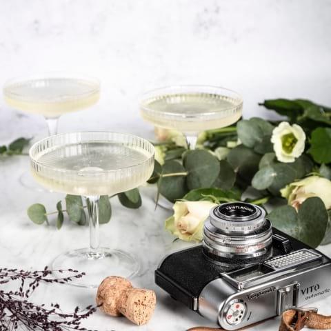Bubblig kreativitet, blomster & fotografering med Mieli Creatives