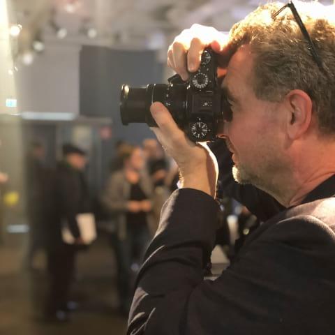 Dags för Fotografiskas fotomässa PhotoMarket