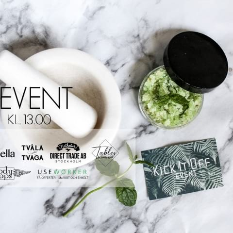 DIY Event