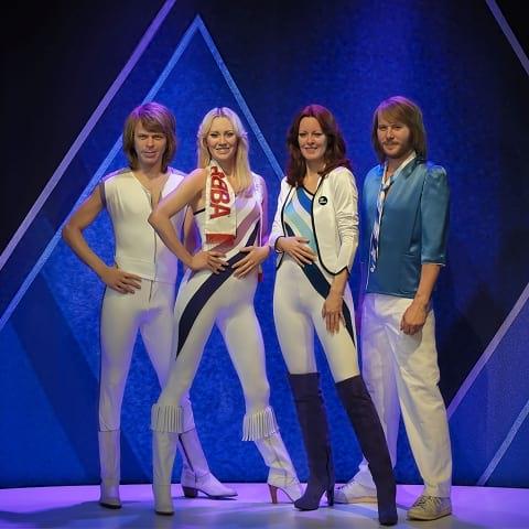 Efter succén: ABBA-museet får ny filmutställning