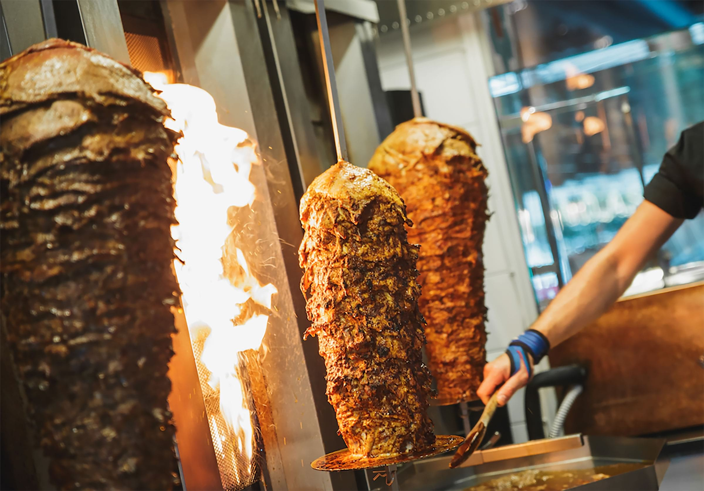 Guiden till Malmös bästa kebab