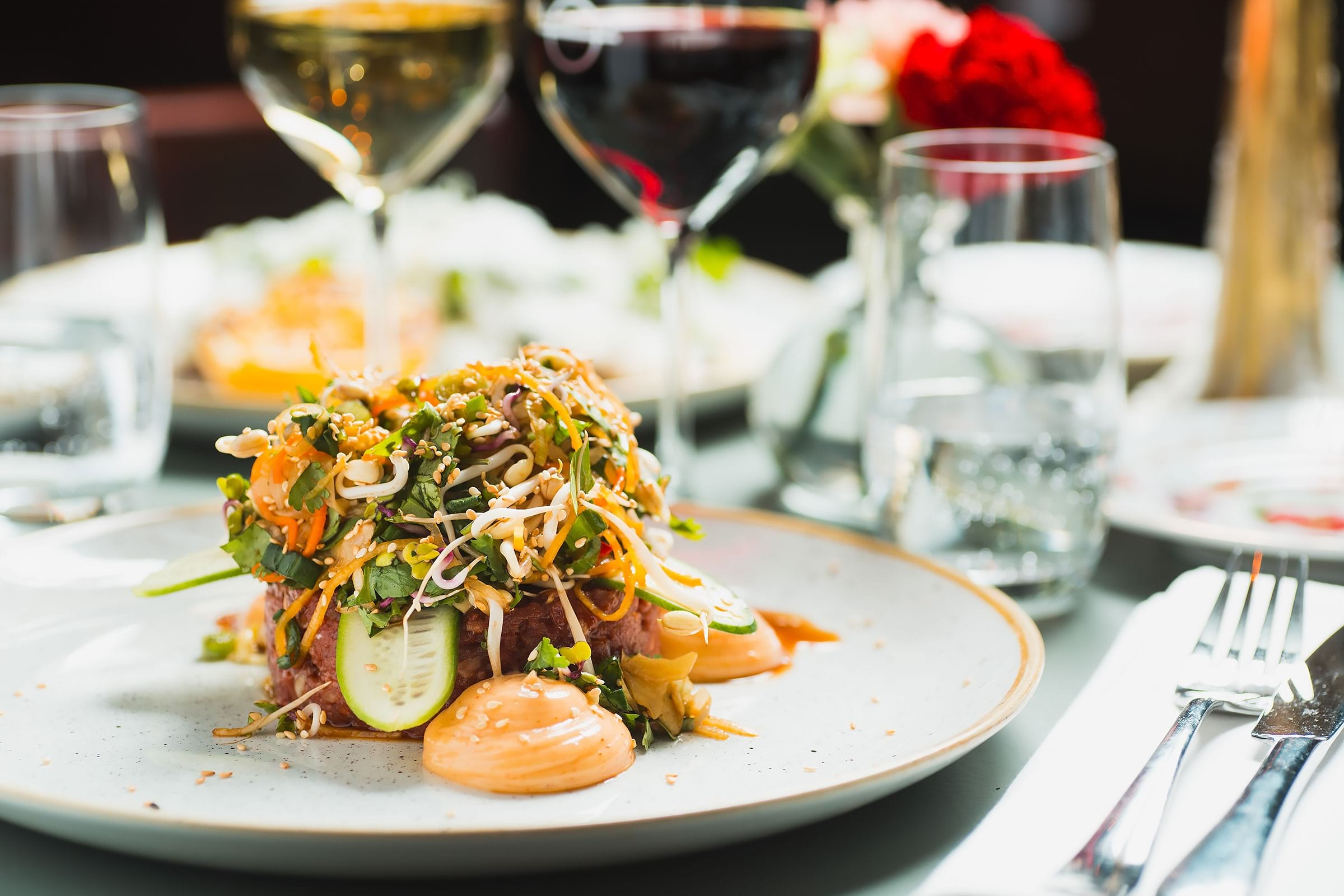 stockholms lyxigaste restaurang