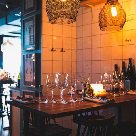 Här kan du dricka naturvin i Göteborg