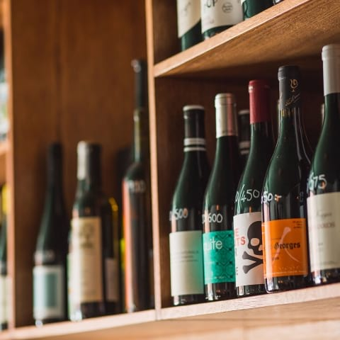 Where to drink natural wines in Stockholm