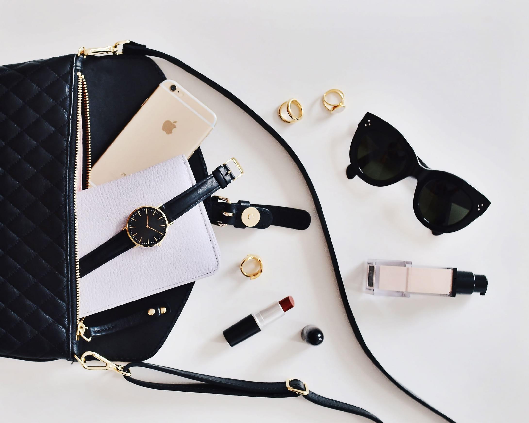 Här kan du köpa snygga accessoarer i Stockholm