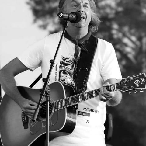 Mats Westling – konsert & storytelling