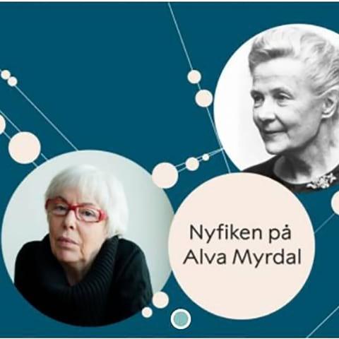 Nyfiken På Alva Myrdal
